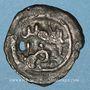 Monnaies Anatolie. Abbassides. Emir Thamal (vers 240-330H). Fals (coulé), (Tarsus, Cilicie)
