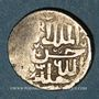 Monnaies Anatolie. Aq Qoyounlu. Hasan (857-882H).  1/3 de Tanka