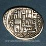 Monnaies Anatolie. Ilkhanides. Abu Sa'id (716-736H). 2 dirham Khani 33, Baybirt