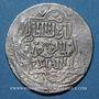Monnaies Anatolie. Ilkhanides. Abu Sa'id (716-736H). Deux dirham (620H), Kayseri