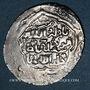 Monnaies Anatolie. Ilkhanides. Abu Sa'id (716-736H). Deux dirham, Ma'den Golbazar (atelier rare)