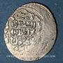 Monnaies Anatolie. Ilkhanides. Muhammad (736-738H). Dirham (73)8H, Samsun