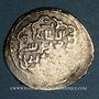 Monnaies Anatolie. Ilkhanides. Muhammad (736-738H). Dirham (738)H, (Samsun)