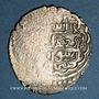 Monnaies Anatolie. Ilkhanides. Muhammad (736-738H). Dirham (738)H, Samsun