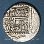 Monnaies Anatolie. Isfendiyarides. Bayazid (762-787H). Akçe, Qastamonu