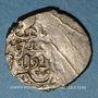 Monnaies Anatolie. Isfendiyarides. Isfendyar (794-843H). Akçe