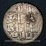 Monnaies Anatolie. Ottomans. Abd al-Hamid I (1187-1203H). Double Zolota 1187H / an 10, Constantinople