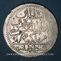 Monnaies Anatolie. Ottomans. Abd al-Hamid I (1187-1203H). Double zolota 1187H / an 11, Constantinople