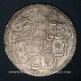 Monnaies Anatolie. Ottomans. Abd al-Hamid I (1187-1203H). Double zolota 1187H / an 12, Constantinople