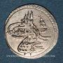 Monnaies Anatolie. Ottomans. Abd al-Hamid I (1187-1203H). Para 1187H / an 15, Constantinople
