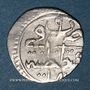 Monnaies Anatolie. Ottomans. Abd al-Hamid I (1187-1203H). Para 1187H / an 9, Constantinople