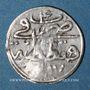 Monnaies Anatolie. Ottomans. Abdoul Hamid I (1187-1203H). Para 1187H / an 4, Constantinople