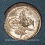 Monnaies Anatolie. Ottomans. Abdoul Mejid (1255-1277H).  Para 1255H / an 4, Qustantiniya