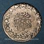 Monnaies Anatolie. Ottomans. Abdoul Mejid (1255-1277H). Yirmilik 1255H / an 3, Qustantiniya