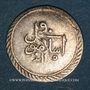 Monnaies Anatolie. Ottomans. Ahmad III (1115-1143H). Para 1115H, Islambul