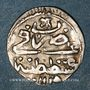 Monnaies Anatolie. Ottomans. Ahmad III (1115-1143H). Para 1115H, Qustantiniya (imitation ?)