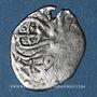 Monnaies Anatolie. Ottomans. Ahmed I (1012-1026H). Dirham (1012)H, Janja