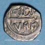 Monnaies Anatolie. Ottomans. Bayazid I (791-804H). Akce 792H