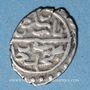 Monnaies Anatolie. Ottomans. Bayazid II (886-918H). Akce 886H, Bursa