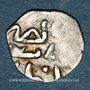 Monnaies Anatolie. Ottomans. Ibrahim (1049-1058H). Akce (1049)H, Qustantiniya