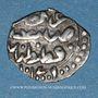 Monnaies Anatolie. Ottomans. Ibrahim (1049-1058H). Akce 1049H, Qustantiniya