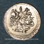 Monnaies Anatolie. Ottomans. Mahmoud II (1223-1255H).  Para 1223H / an 1 (1er standard), Qustantiniya