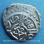 Monnaies Anatolie. Ottomans. Mehmet II, 2e règne (855-886H). Akçe 855H, Ayasluk