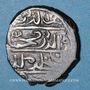 Monnaies Anatolie. Ottomans. Muhammad Celebi (808-824 H). Akce (8)0(6) H, (Ankara).