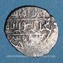 Monnaies Anatolie. Ottomans. Muhammad Celebi (808-824H). Akce 8(08)H,  Amasya.