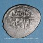 Monnaies Anatolie. Ottomans. Muhammad Celebi (808-824H). Akce 806H, Ankara