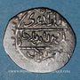 Monnaies Anatolie. Ottomans. Muhammad Celebi (808-824H). Akce (808H),  Amasya.