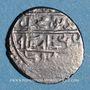 Monnaies Anatolie. Ottomans. Muhammad Celebi (808-824H). Akce,  Bursa