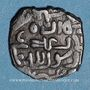 Monnaies Anatolie. Ottomans. Muhammad Celebi (808-824H). Akce,  (Bursa).