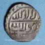 Monnaies Anatolie. Ottomans. Muhammad Celebi comme vassal de Tamerlan (806-808H). Akce (806H),  (Bursa).