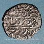 Monnaies Anatolie. Ottomans. Muhammad Celebi comme vassal de Tamerlan (806-808H). Akce 806H,  Bursa.