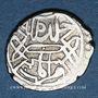 Monnaies Anatolie. Ottomans. Muhammad II (855-886H). Akce 855H, Amasya
