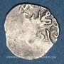 Monnaies Anatolie. Ottomans. Muhammad III (1003-1012H). Akce 1003H, Qustantiniya