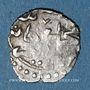 Monnaies Anatolie. Ottomans. Muhammad IV (1058-1099H). Akce 105(8)H, Qustantiniya