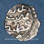 Monnaies Anatolie. Ottomans. Muhammad IV (1058-1099H). Akce (105)8H, Qustantiniya