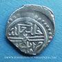 Monnaies Anatolie. Ottomans. Murad II, 1er règne (824-48H). Akçe 834H, Ayasluk