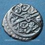 Monnaies Anatolie. Ottomans. Murad II, 1er règne (824-848H). Akçe 834H, Bursa