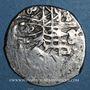 Monnaies Anatolie. Ottomans. Murad III (982-1003H). Dirham 982H, Van
