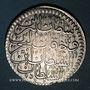 Monnaies Anatolie. Ottomans. Mustafa II (1106-1115H). Zolota  1106H, Qustantiniya