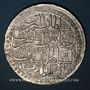 Monnaies Anatolie. Ottomans. Mustafa III (1171-1187H). Double zolota 1171H / an (11)81H, Islambul (Istanbul)