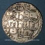Monnaies Anatolie. Ottomans. Mustafa III (1171-1187H). Double zolota 1171H / an (11)82H, Islambul (Istanbul)