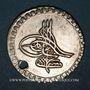 Monnaies Anatolie. Ottomans. Mustafa III (1171-1187H). Onluk  1171H / an (11)81H, Islambul (Istanbul)