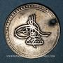 Monnaies Anatolie. Ottomans. Mustafa III (1171-1187H). Onluk  1171H / an (11)85H, Islambul (Istanbul)