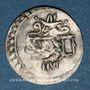 Monnaies Anatolie. Ottomans. Mustafa III (1171-1187H). Para 1171H / an (11)81H, Islambul (Istanbul)