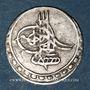 Monnaies Anatolie. Ottomans. Mustafa III (1171-1187H). Para 1171H / an (11)82H, Islambul (Istanbul)