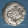 Monnaies Anatolie. Ottomans. Mustafa III (1171-1187H). Para 1171H / an (11)83H. Islambul (Istanbul)